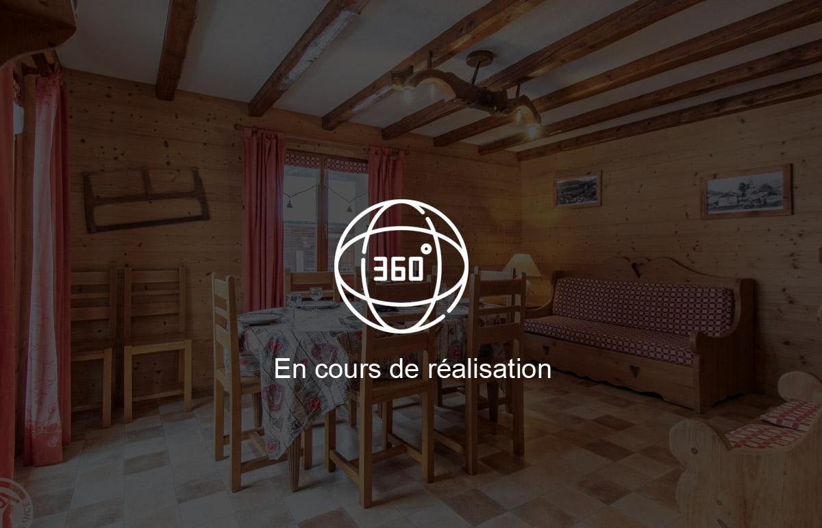 Location Chalet La Clusaz