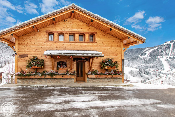Location Chalet La Clusaz